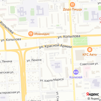 Медикал Он Груп на Яндекс.Картах
