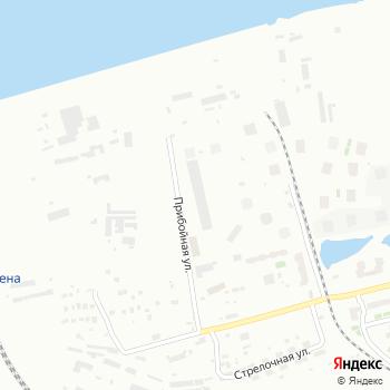 Краскран на Яндекс.Картах
