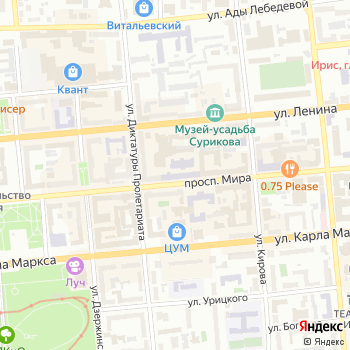 Авиньон на Яндекс.Картах