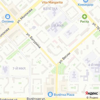 Специализированное монтажное эксплуатационное предприятие Красноярского края на Яндекс.Картах