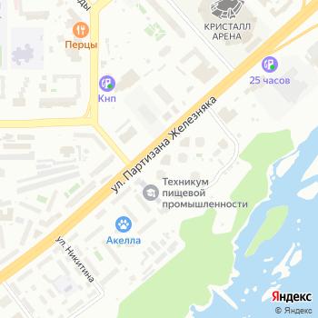 Альт на Яндекс.Картах
