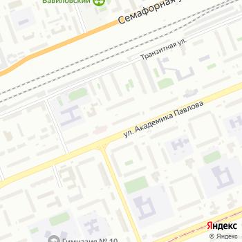 Женская консультация №3 на Яндекс.Картах