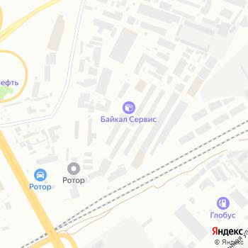 Компания Мясных Продуктов на Яндекс.Картах