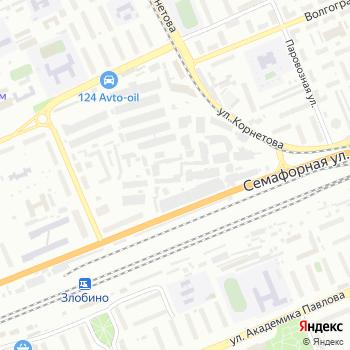 СнабСтрой на Яндекс.Картах