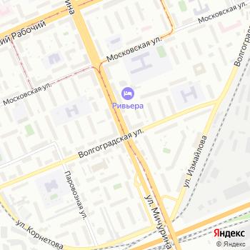 Аркадий на Яндекс.Картах