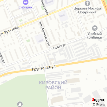 Авто-Центр-Люкс на Яндекс.Картах