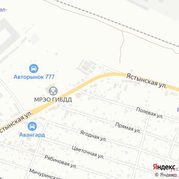 Магазин автомасел и автоаксессуаров на Яндекс.Картах