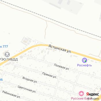 Шиномонтажная мастерская на Яндекс.Картах