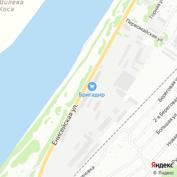 Арт-керамика на Яндекс.Картах