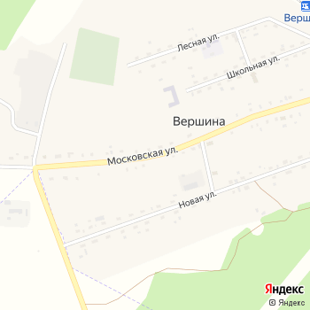 Почта с индексом 665138 на Яндекс.Картах
