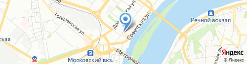 интим сити карта нижний новгород - 6