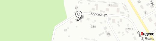 DEZOPT.RU на карте Братска