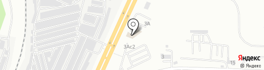 Webasto-сервис на карте Братска