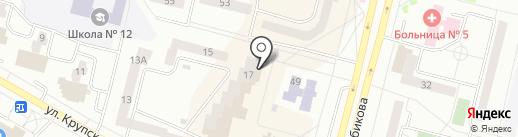 ПроBEERка на карте Братска