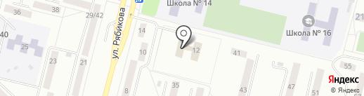 СУПЕРМОЗГ & ПЕРЕЗАГРУЗКА на карте Братска