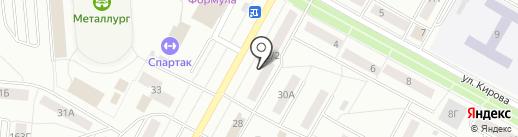 ВСЁ для СОТОВЫХ на карте Братска