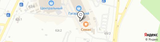 Служба ремонта компьютерной техники на карте Братска