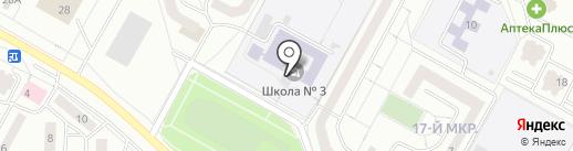 Школа каратэ на карте Братска