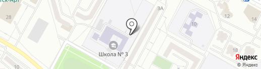 Ветеринарный кабинет на карте Братска