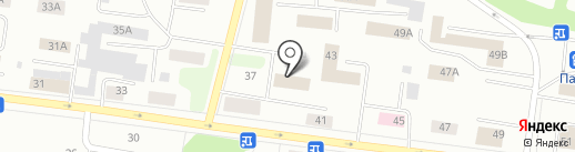 Подшипник плюс на карте Братска