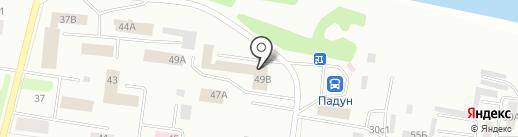 Дизайн-студия Перебиковской Елены на карте Братска