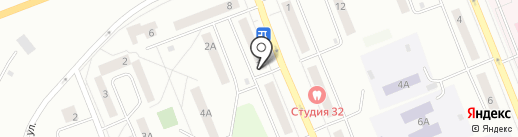 PUPER.RU на карте Братска
