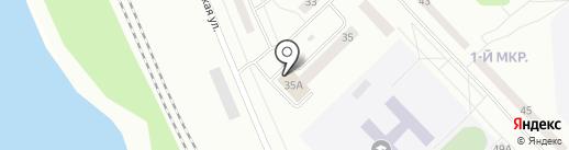 Ваш сантехник на карте Братска