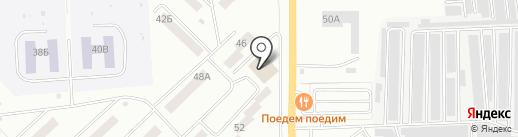 Товары для дома на карте Братска
