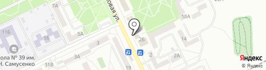 Быстро-Займ на карте Братска