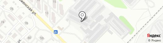 Angar avto на карте Ангарска