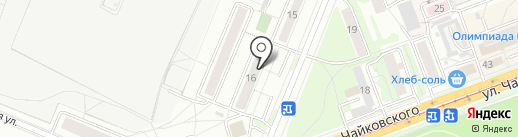 38stamp.ru на карте Ангарска