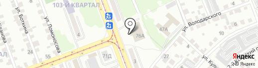 Tuning-avto38 на карте Ангарска