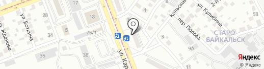 lll на карте Ангарска