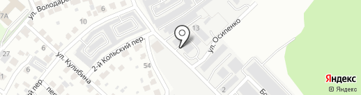 Nilfisk на карте Ангарска