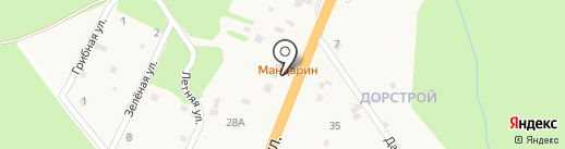Плейбокс на карте Мотов