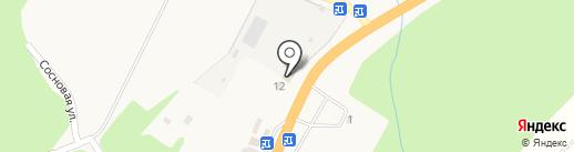 Автоаксессуары на карте Мотов