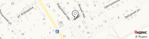 Магазин электрики на карте Баклаш