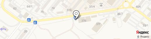 Наша раша на карте Шелехова