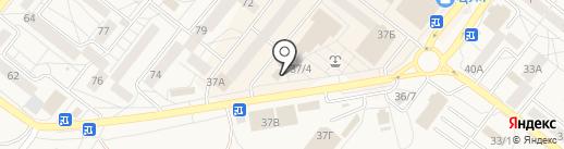 Диалог на карте Шелехова