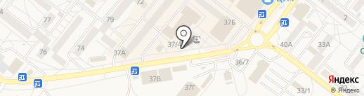 Мастер+ на карте Шелехова