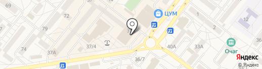 Фруктовое изобилие на карте Шелехова