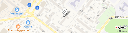 Ремонт зданий и сооружений на карте Шелехова