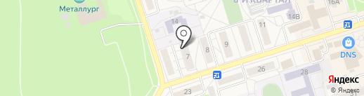 Центр бесплатных юридических консультаций на карте Шелехова