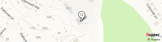 РентФормГрупп на карте Большого Луга