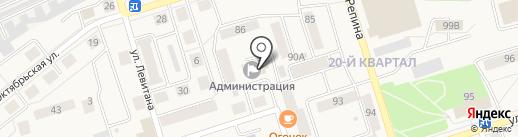 ТАТЬЯНА 38rus на карте Шелехова