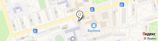 Fix price на карте Шелехова