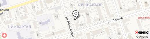 Улыбка на карте Шелехова
