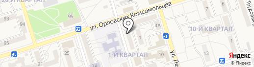Вкусняшка на карте Шелехова