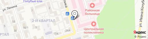 Фантазия на карте Шелехова