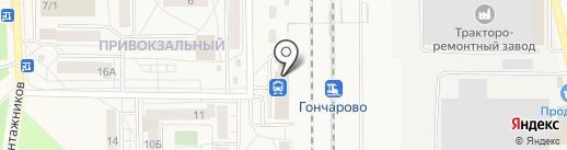 Престиж на карте Шелехова